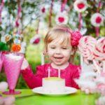 Сахар в детском рационе